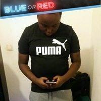 Wesley Ndangi
