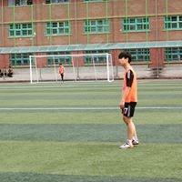 Yuchan Brian Hwang