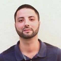 Mohamed Ghenania