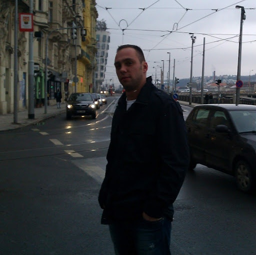 Frank Pavilonis