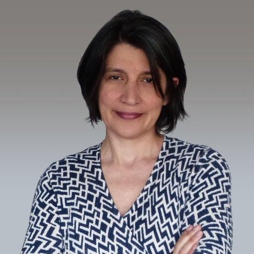 Ana Maria Moreno