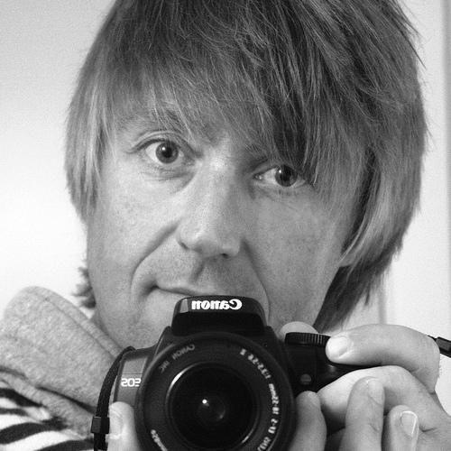 Frank Vilhelmsen ☠