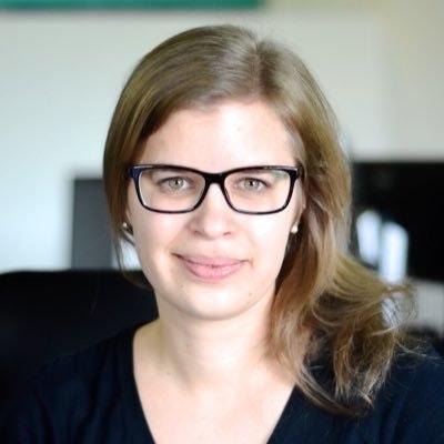 Stefanie Zakour