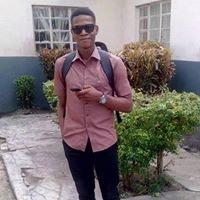 Ojukwu Chibs