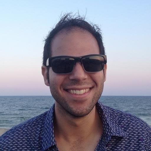 Mike Nudelman