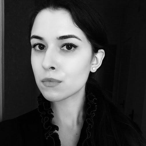 Kateryna Kyrylenko