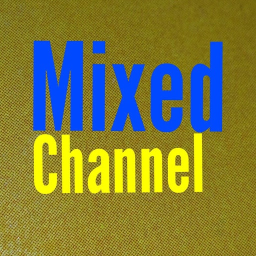 mixed channel