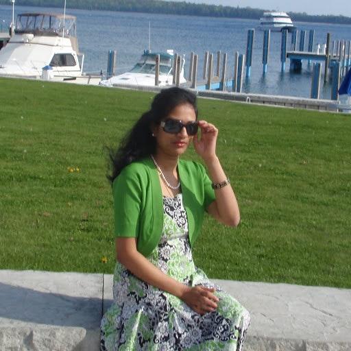 Shibani Mishra