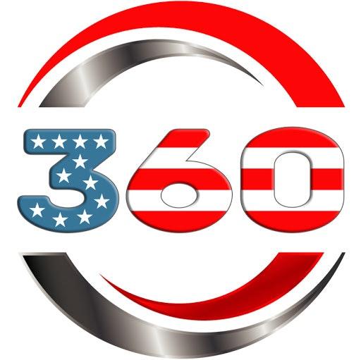 America 360
