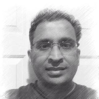 Zulfiqar Syed