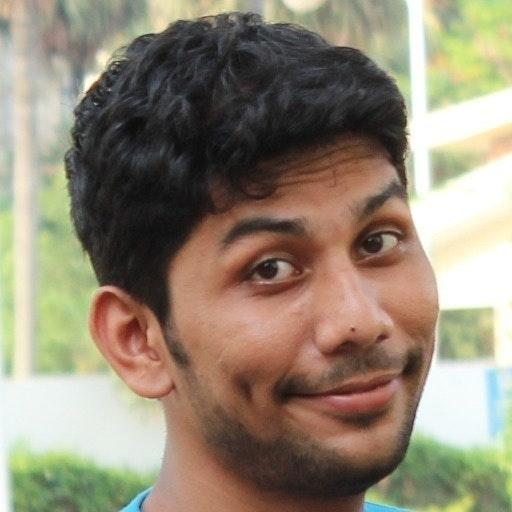 Siddhartha Gudipati