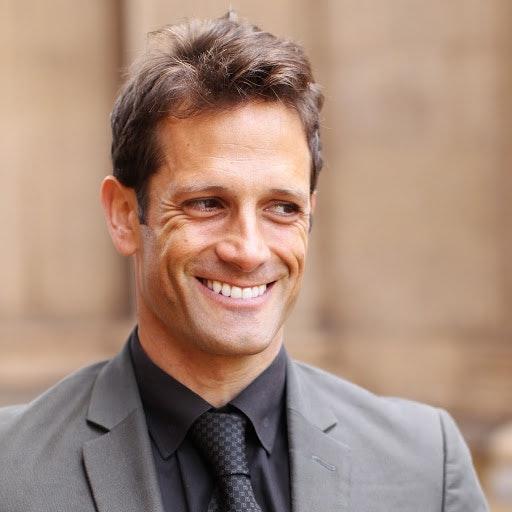 Garrett Gaudini