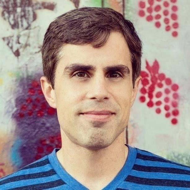 Mark Isero