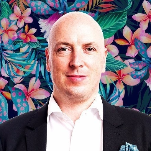 Oliver Christie