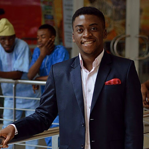 Daniel Adeyemi