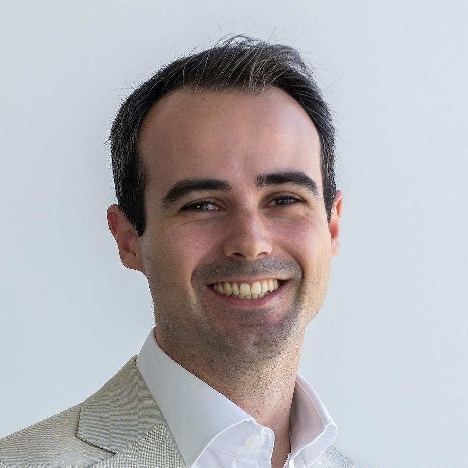Tiago Moreiras