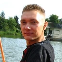 Adam Zolotarev