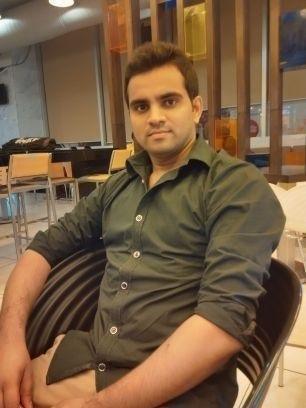 Neeraj Choudhary