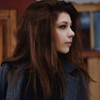 Кристина Давыдкина