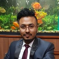 Ashish Shrestha