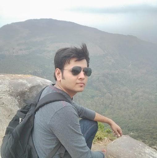 Chetan Maharshi