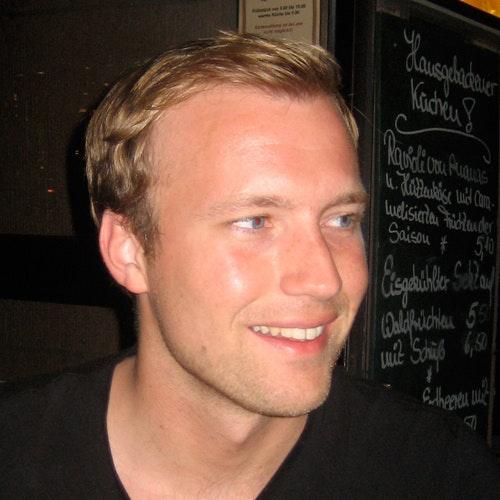 Dirk Jan Menkveld
