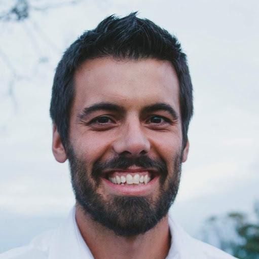 Mark Tiderman