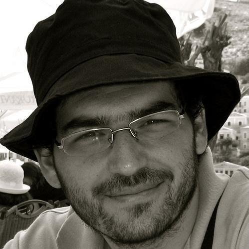 Ioannis Karachristos