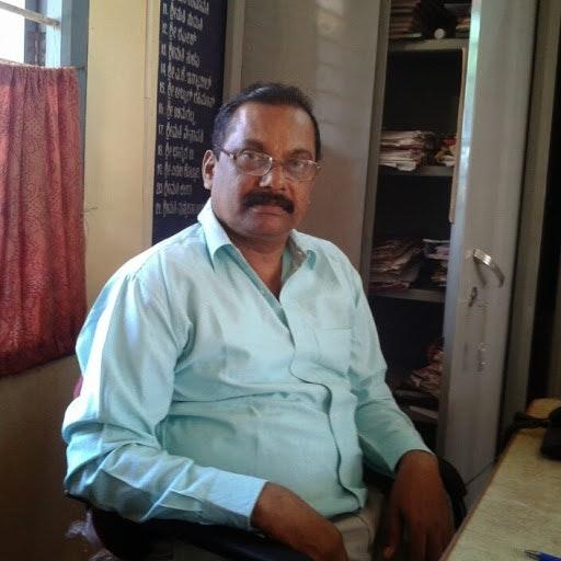 Narayana Poojary