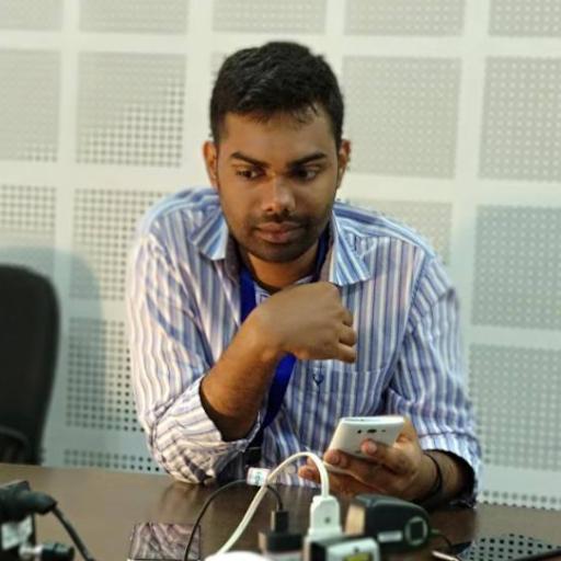 Yajnesh Talapady