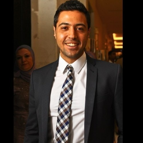 Ahmed Wasfie