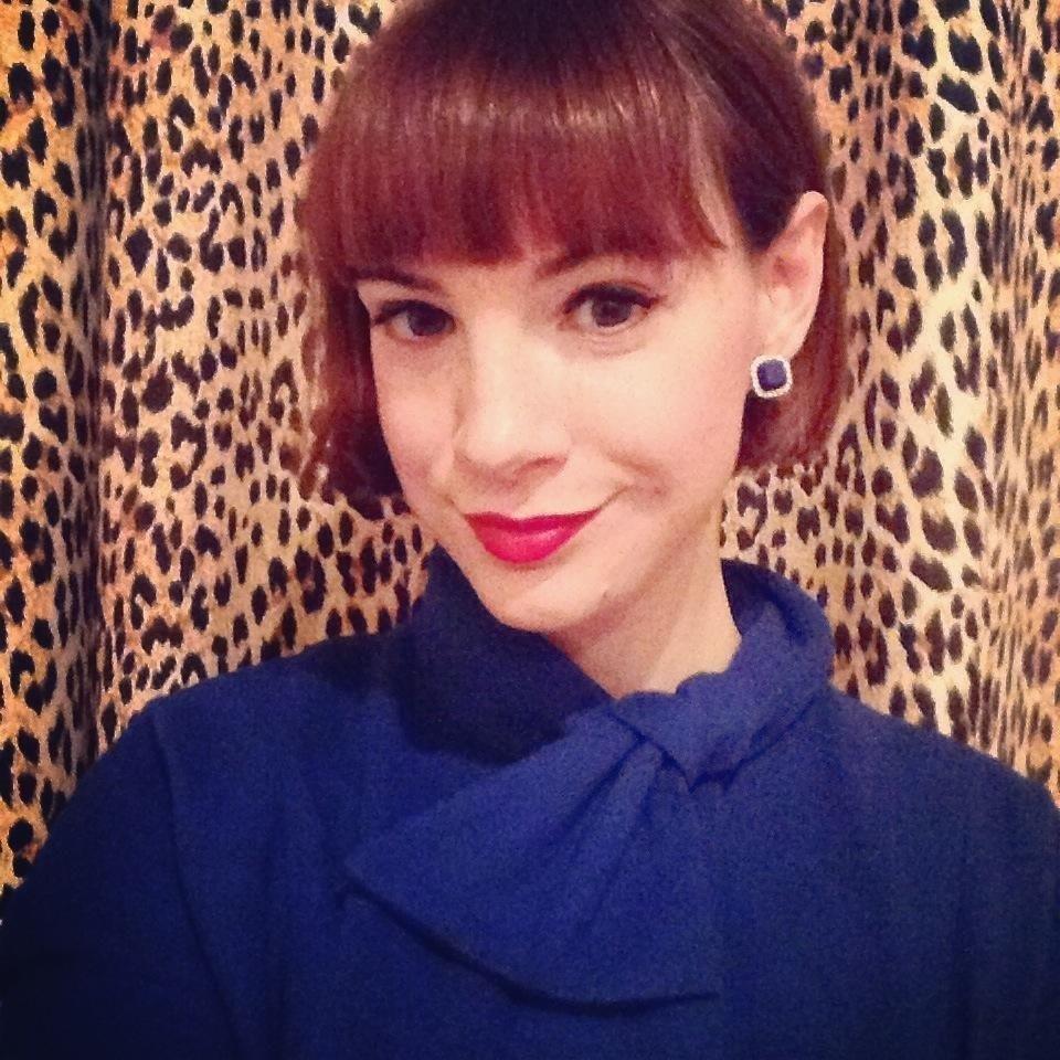 Sarah Beall