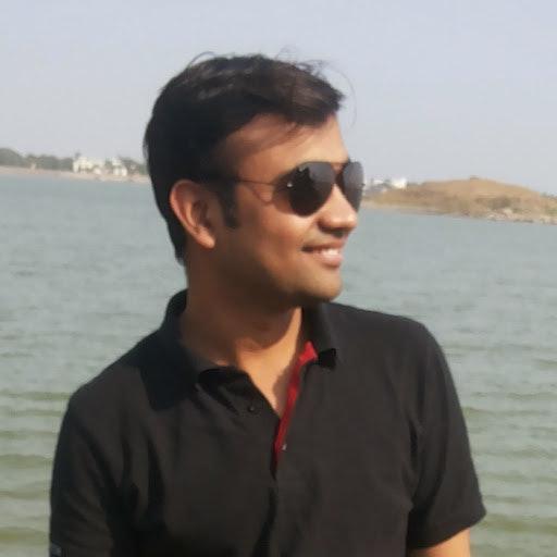 Mahesh Thumar