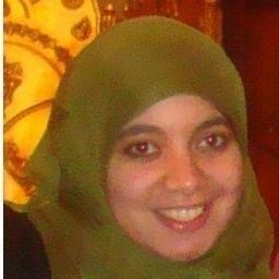 Essraa Abbas