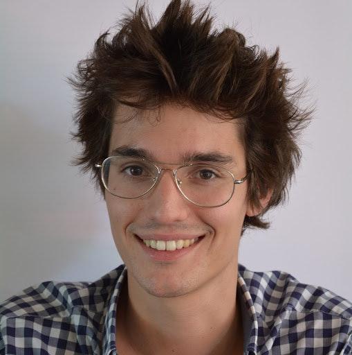 Benjamin JONEAU