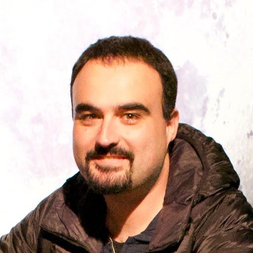 Antonio Villegas