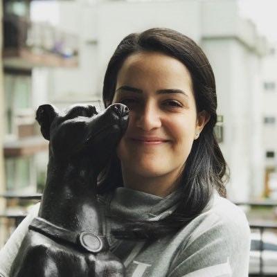 Yalda Rafie