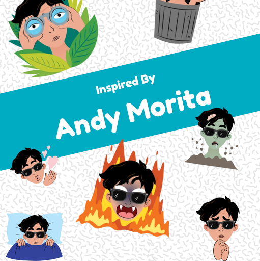 Andy Morita
