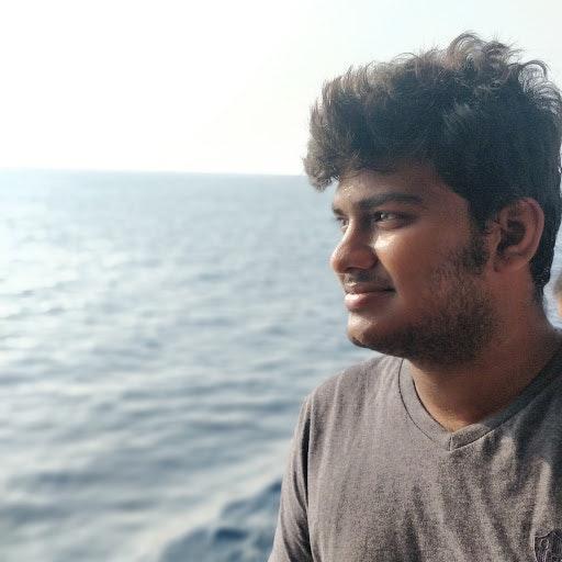 Shivasurya S