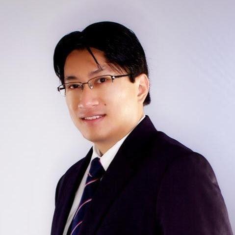 CY Wong