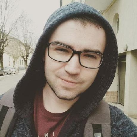 Alex Barchuk