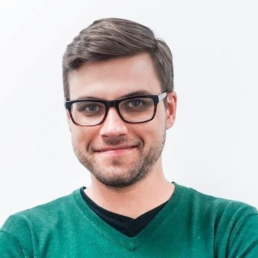 Greg Pietruszynski
