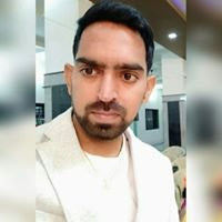 Satish Naidu