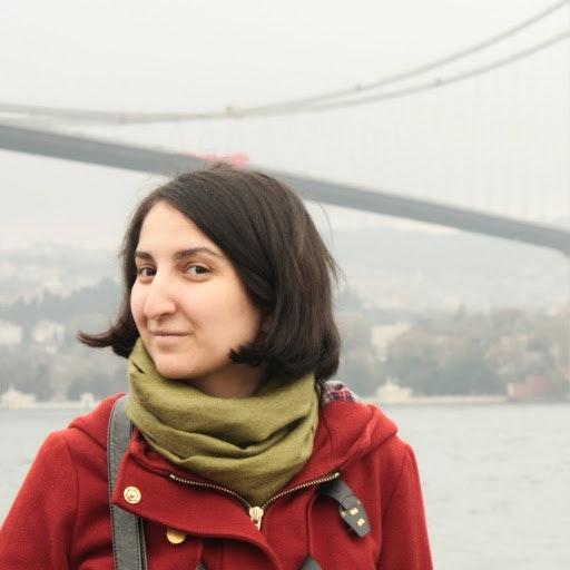 Ruzanna Baghdasaryan