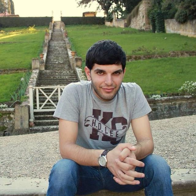 Mr Abgaryan