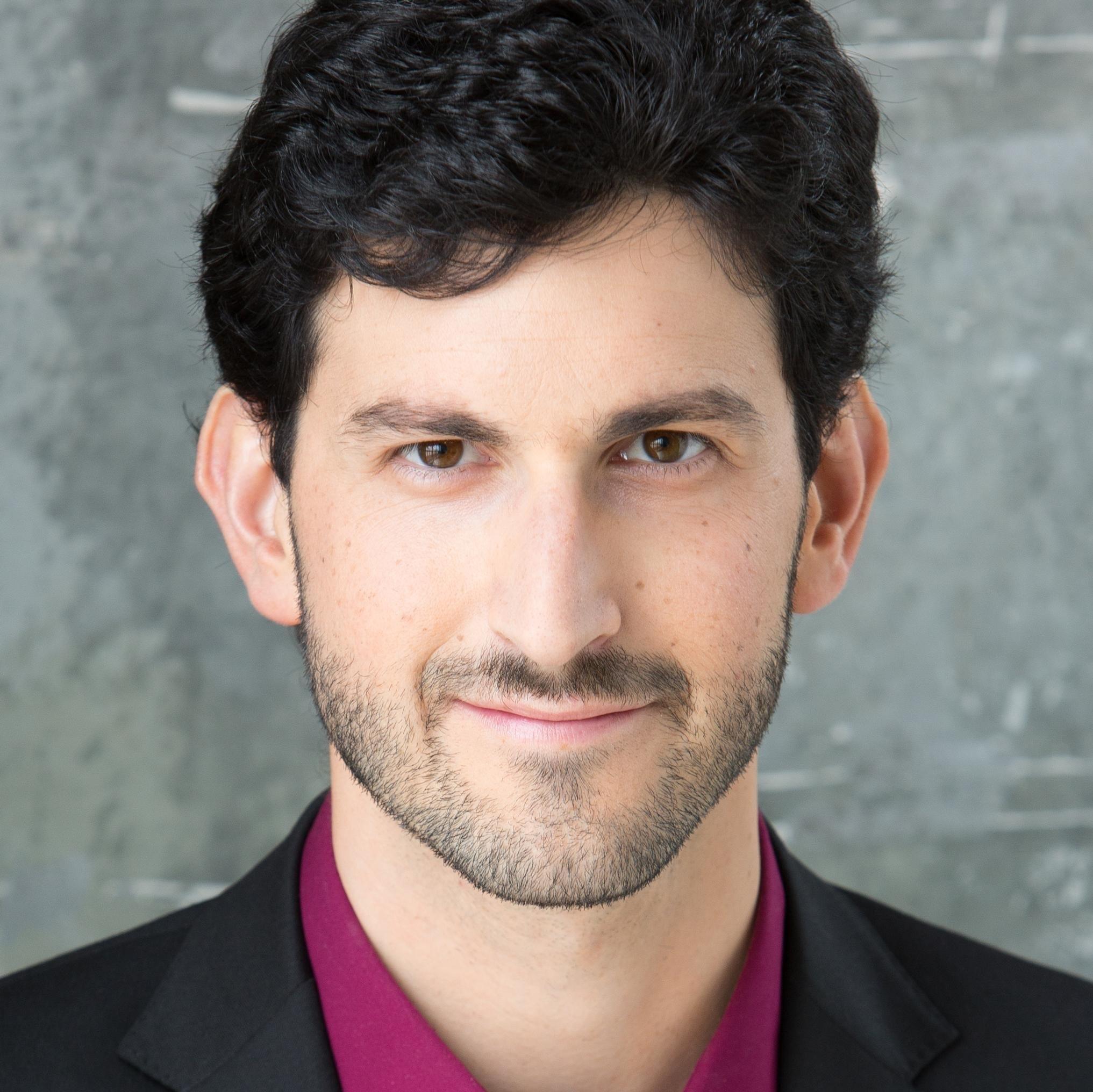 Ben Kazez