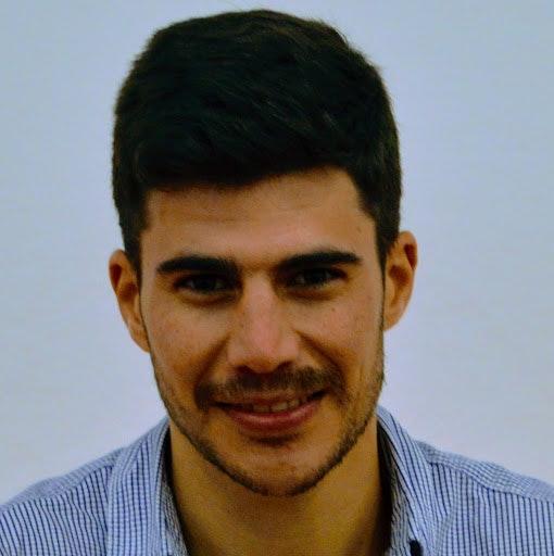 Jorge Marrero