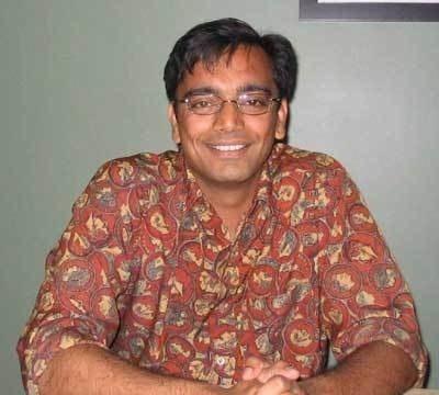 Chanu Damarla