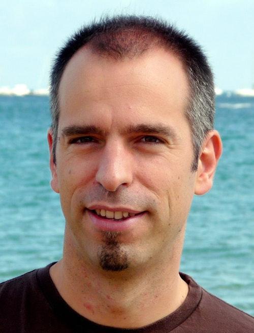 Benoit Hediard