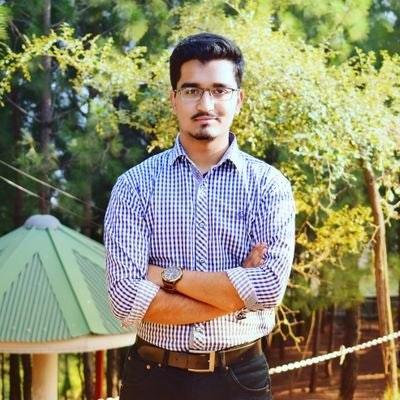 Hamza Javed